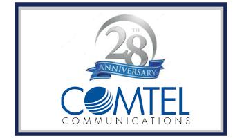 Comtel 28 Anniversary Small_