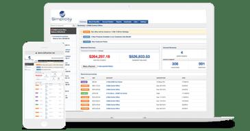 Simplicity VoIP Billing Platform