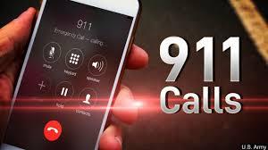 Routing E911 Calls Correctly