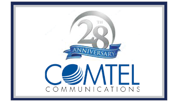 Congratulations Comtel Communications!