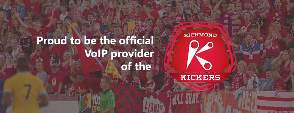 Simplicity VoIP - Official VoIP Provider for the Richmond Kickers!