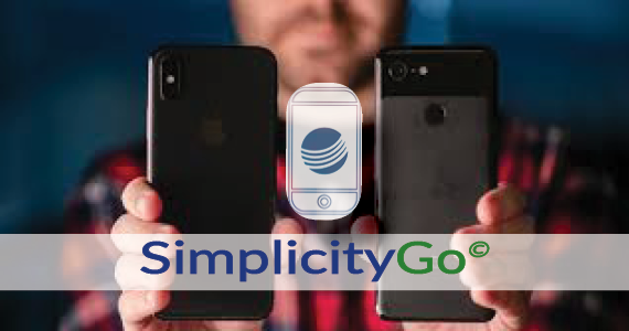 SimplicityGo-New Mobile App-You Need This!