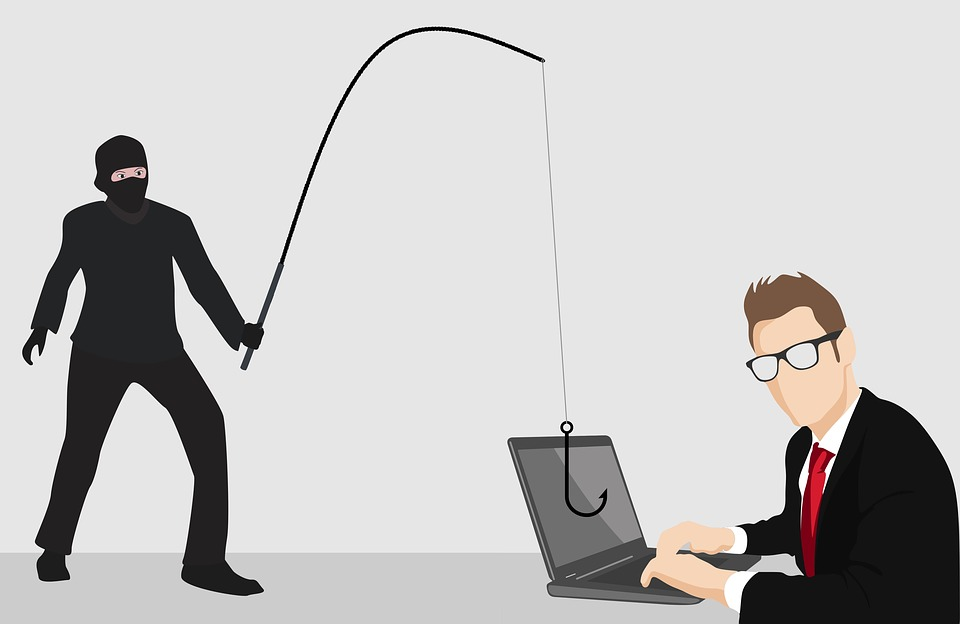 What is Phishing & How to Avoid Becoming a Victim